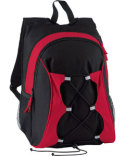 Ash City Recycled Polyester Backpack