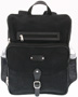 Trieste - Leatherbay Laptop Backpack