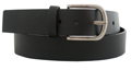 Men&#39s Leatherbay Basics Belt 90002