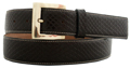 Men&#39s Leatherbay Basics Belt 90003