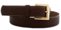 Men&#39s Leatherbay Basics Belt 90005