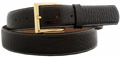 Men&#39s Leatherbay Basics Belt 90006