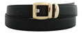 Men&#39s Leatherbay Basics Belt 90009
