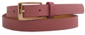 Women&#39s Leatherbay Basics Belt 90012