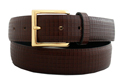 Men&#39s Leatherbay Basics Belt 90013